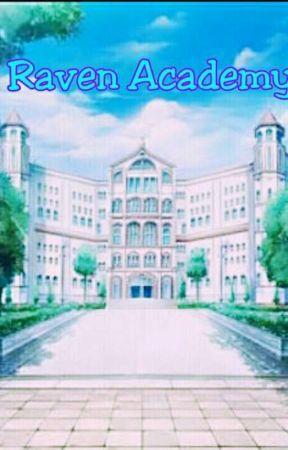 Raven Academy :: School Of Devils by H_nn_hC