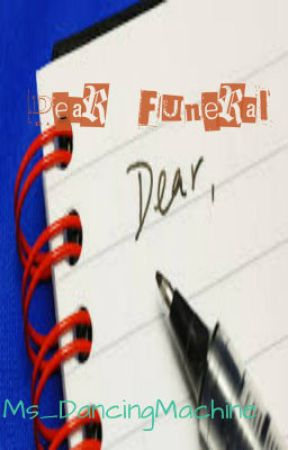Dear Funeral  (Jung Hoseok FF) by Ms_DancingMachine