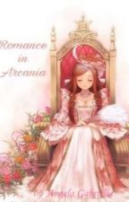 Romance in Arcania by San_NW