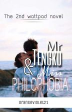 Mr. Tengku & Miss Philophobia by orangeviolet21