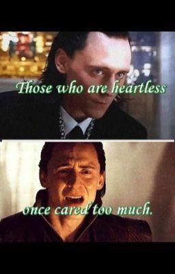 Abusive Loki X Reader