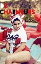 #5 De Charmeurs  by fleeingpeanuts