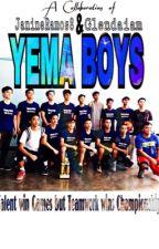 Yema Boys  by JanineRamos8