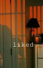 liked; daniel seavy [✔] by applejuuice-