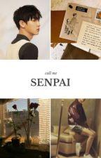 senpai • pcy | smut by stfuuhoe