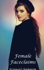 Female Faceclaims by bisexual-bookworm