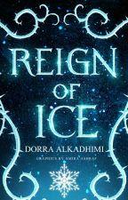 Reign Of Ice by meraki_0