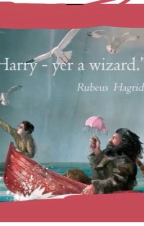 Best sentences from Harry Potter by Laa004