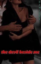 my nerd boyfriend is a gangster ( slow update ) by DjMixxy