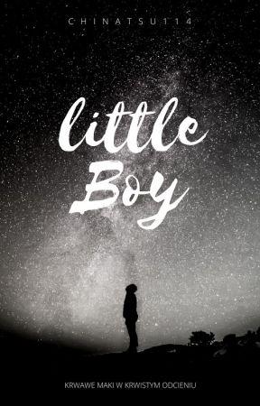 Little Boy by Chinatsu114