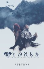 Hydrus by RebyBnn