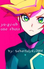 Yugioh one shots(request open) by Saharsapphire2004