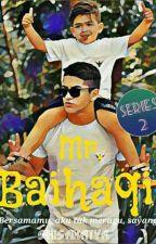 Mr. Baihaqi 2 by shisakatya