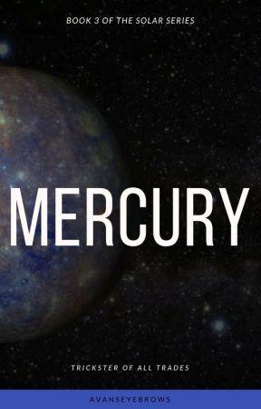 MERCURY//HS by avanseyebrows