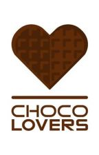 CHOCHOLOVERS by MhamadIlham