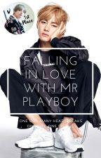 Falling In Love With Mr Playboy [KIM TAEHYUNG] by Kook_Tae_Min