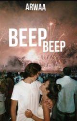 Beep Beep by QueenArwaasgiftsuits