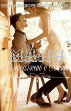 MANU - conquistando o cowboy by DannyViera