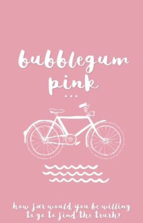bubblegum pink    • ongoing •  by iamarufa
