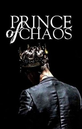 Prince of Chaos  by theGhoulBoys_