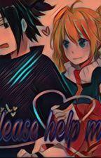Please help me (sasufemnaru) by karinaprrr