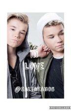 In Love by SaltaSano5