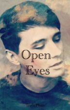 Open Eyes (Phan) by TrucePhan