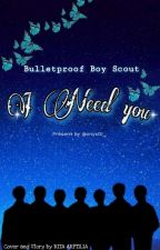 I NEED YOU [Bangtan ff] by Bunnybee97