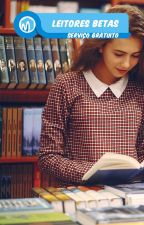 [FECHADO] Beta Readers by EditoraMarotagem