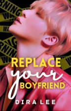 Stalker and Secret Admirer by SnowOnFire_