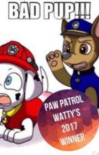 Paw Patrol Meme Book by Marshallthepup