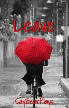 Leave | Josh Dun x Reader by nop_h-unintended