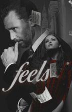 FEELS | Tom Hiddleston by barnesoul