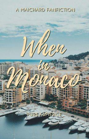 When in Monaco by fymaichard