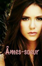 Âmes-soeur  by cameron1493