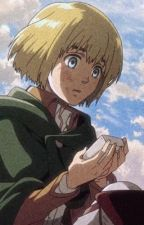 Armin x Reader Lemon by AnimeNekoShipper
