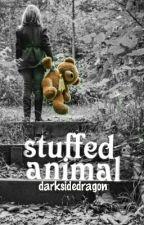 stuffed animal • tardy by darksidedragon