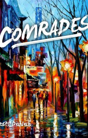 COMRADES by RestiDahlan