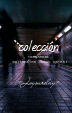 colección ; Apink by joyourday