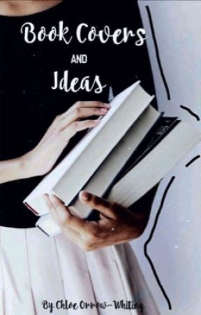 Book Covers by chloel911l