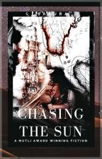 Chasing the Sun #Wattys2018 by Charmash