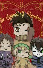 Legend of Freedom//KürbisTumor\\ZomDado by YammisStorys