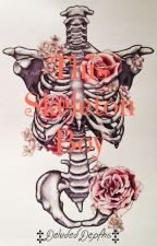 This Skeleton Boy -Andy Biersack- by DeludedDepths