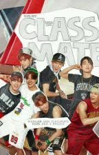 Classmates + af by jinyoungiest