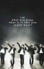 Boys in Luv 🖤 Jungkook x BTS by amazingcharxo