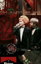 the night we met // vmin [ jimin x taehyung ] by dzozef__