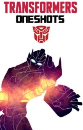 Transformers Oneshots (X reader) - Unknown (Megatron x Femme!reader