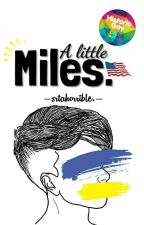 A little Miles. by srtahorrible
