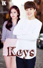 Keys by IraKaznovetska