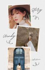 Diary of wenga by sekarrina_